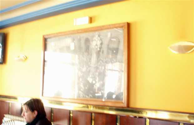 Cafetería Bar La Asunción