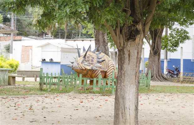 Praça de Lazer Fabril