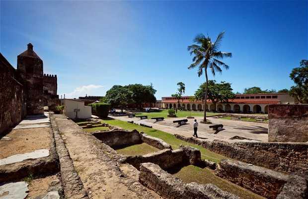 Museu do Forte Jesus