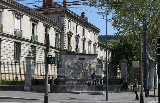 Colegio Claude Fauriel