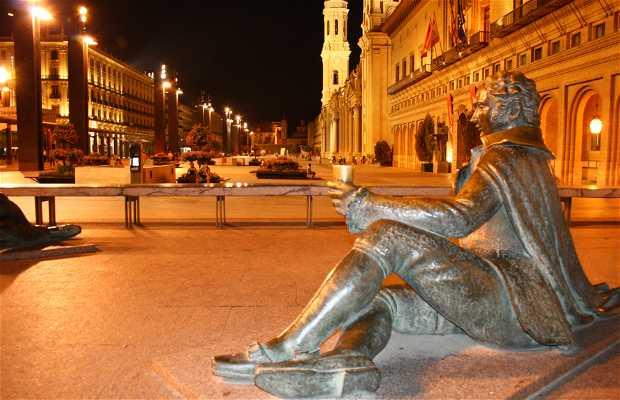 Place du Pilar