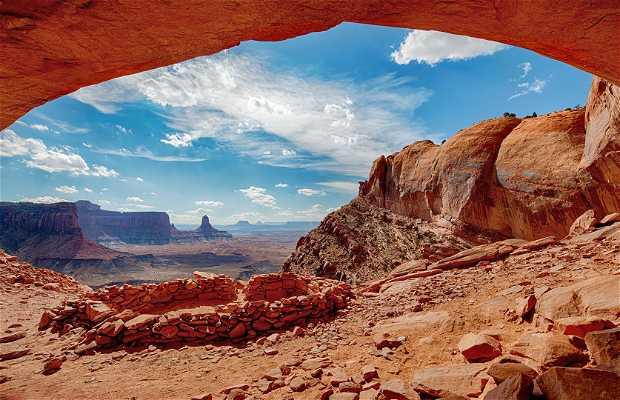 Parco nazionale delle Canyonlands