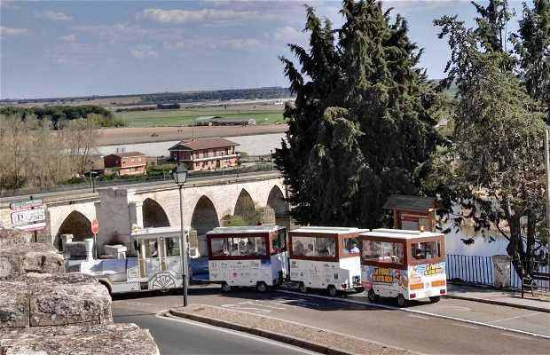 TurisTren Tordesillas en Tordesillas: 1 opiniones y 1 fotos