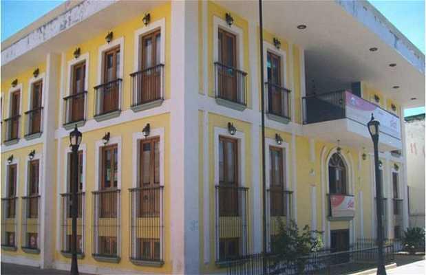 Biblioteca Virtual de La Victoria