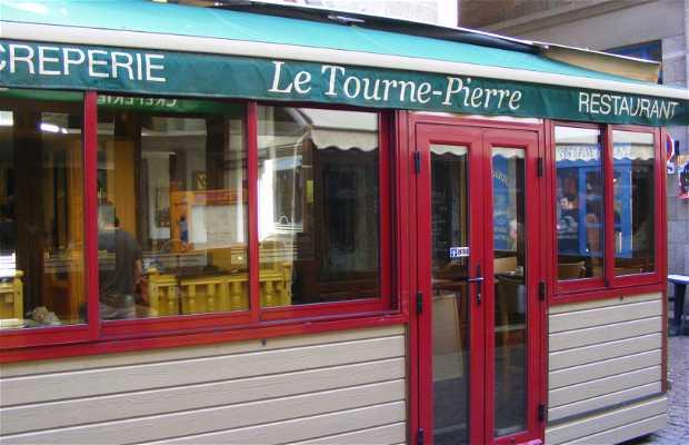 Le Tourne Pierre