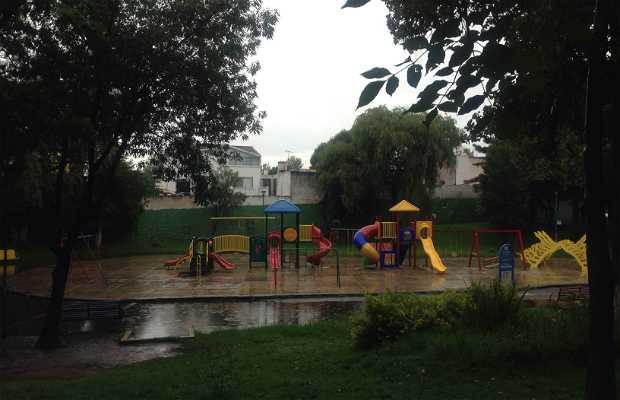 Parque Hundido