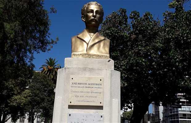 Plaza del Foro Dr. Dalmacio Velez Sarfield