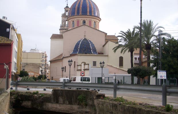 Our Lady of Salts Church