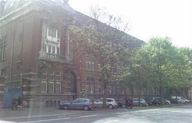 Instituto Louis Pasteur
