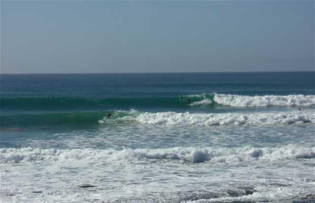 Surf en Taghazout