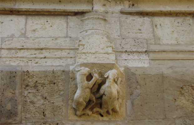Castillo Henri IV
