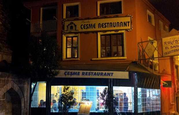 Cesmé Restaurant