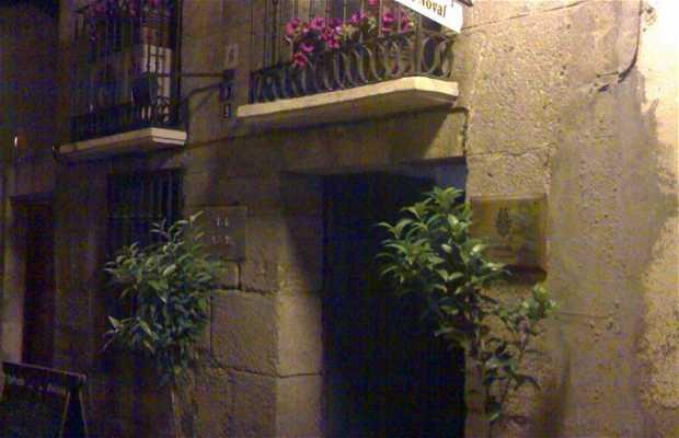 Casa Noval Restaurant