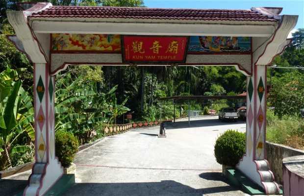 Templo Kun Yam