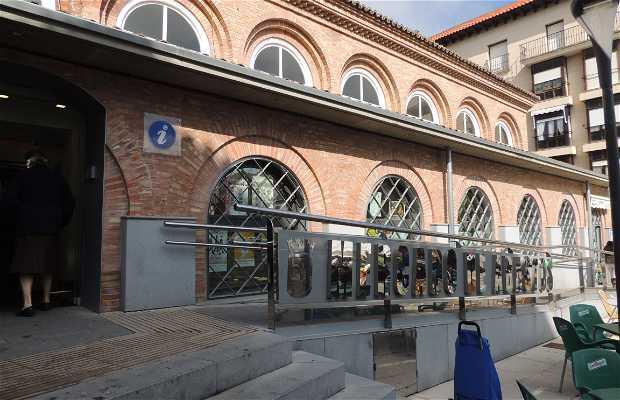 Oficina de turismo en calahorra 1 opiniones y 4 fotos for Oficina de turismo donostia
