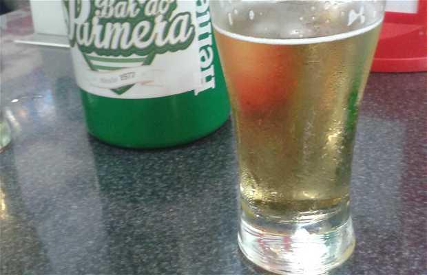 Bar do Parmera