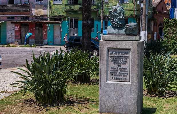 Monumento de Luis Vaz de Camões