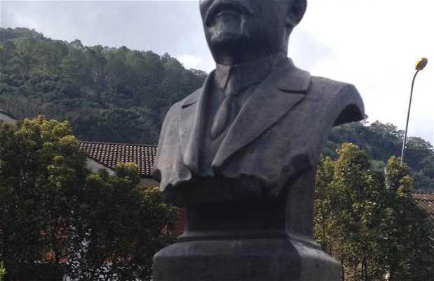 Monumento à Ercole Galló