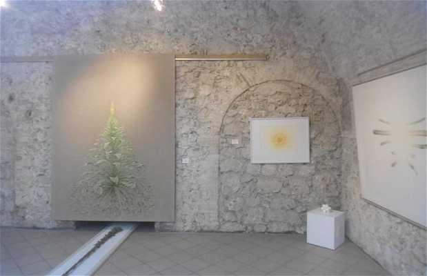 Galerie Les bains douches