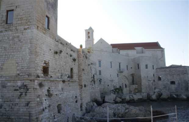 Centro histórico Giovinazzo