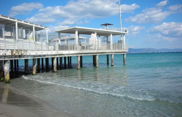 Playa de Poetto
