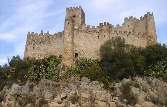 Château de Almourol