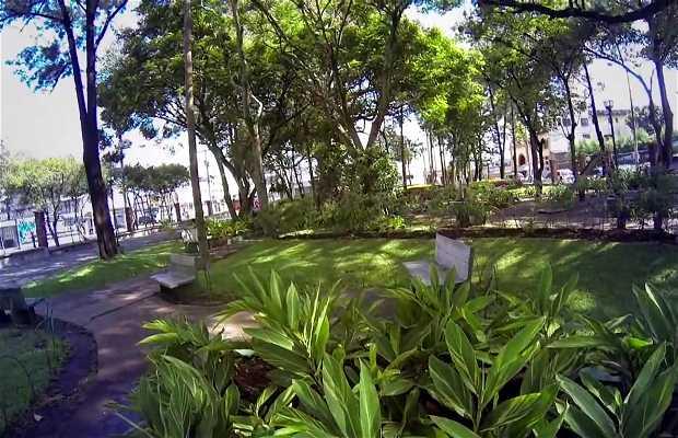Parque San Pedrito