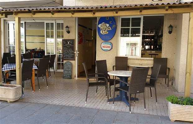 Restaurante Uep Ca'n Biel