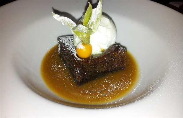 Mussel inn Restaurant
