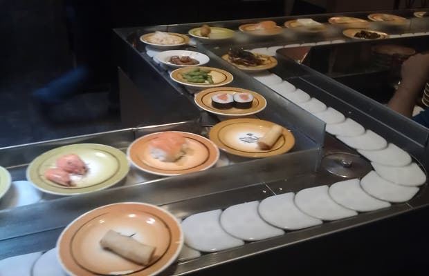 Restaurante Japonés Kirin