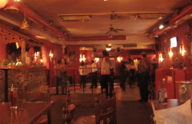 Restaurante El Diablito Latino