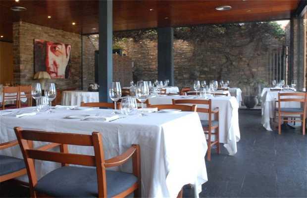 Restaurante Robert de Nola