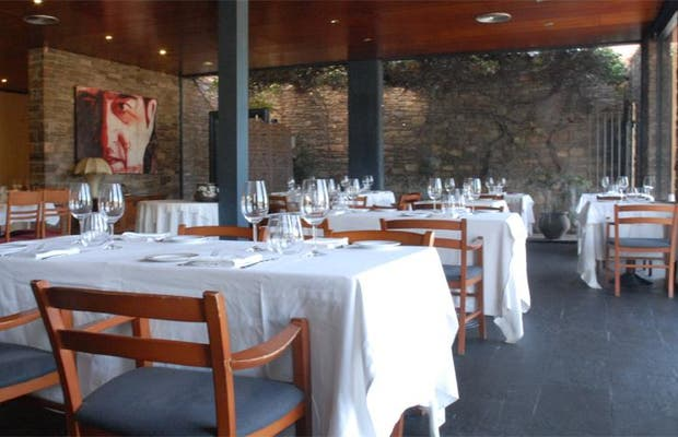 Robert de Nola Restaurant