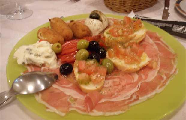 La Taormina