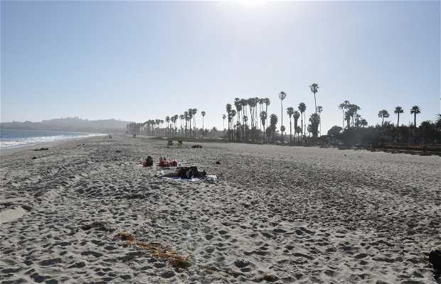 Cabrillo Beach
