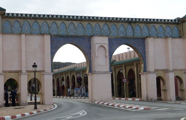 Bab Moulay Ismail