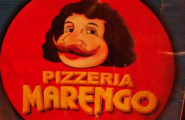 Pizzeria Marengo (cerrado)