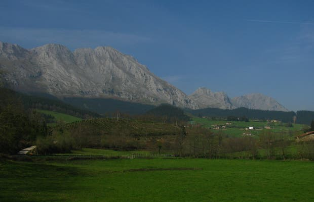 Vía verde de Arrazola