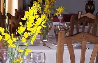 Restaurante El Cerrete De Haro