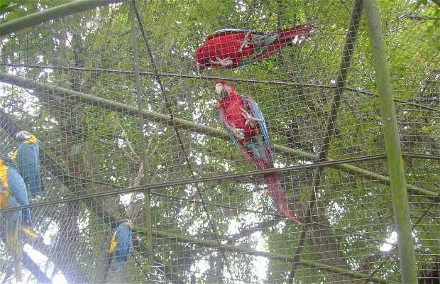 Parque Zoológico La Laguna