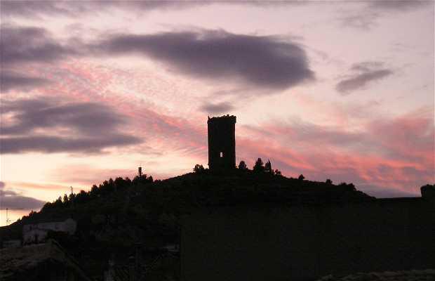 Santacara Castle