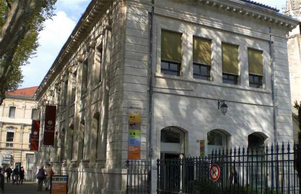 Office du tourisme d´Avignon