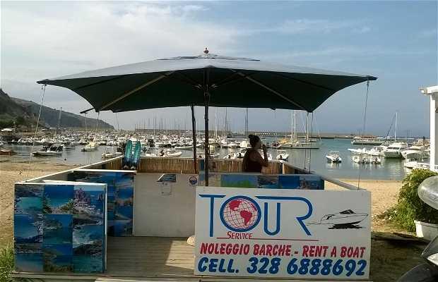 Noleggio Barche Tour Service