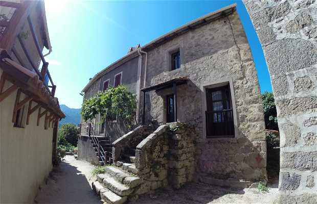Villa Medieval de Vero