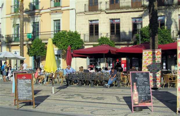 "Restaurante ""La Concha"""