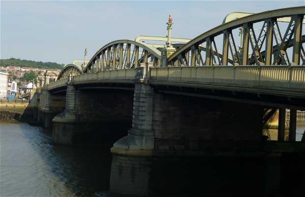 El puente de Rochester