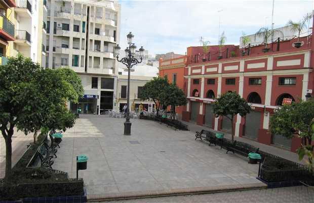 Plaza El Cabildo