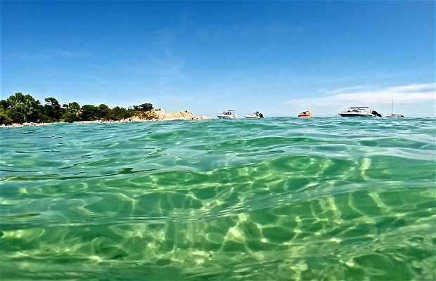 Playa de Canella