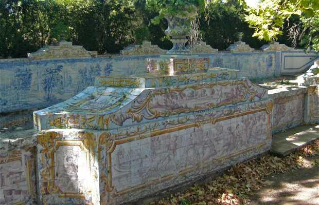 Malta Garden