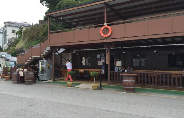 El Risón de Peña Mar Restaurant